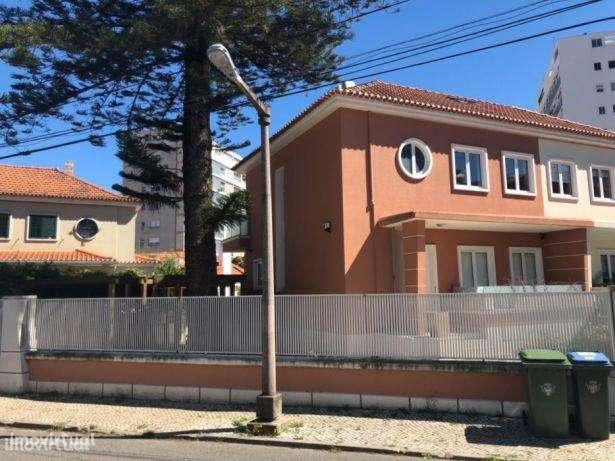 Moradia para arrendar, Alvalade, Lisboa - Foto 1