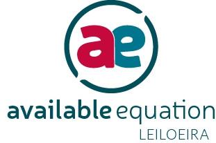 Available Equation - Leiloeira