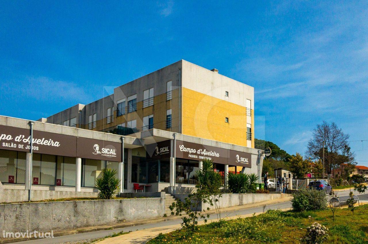 Apartamento T3 em Ancede, Baião