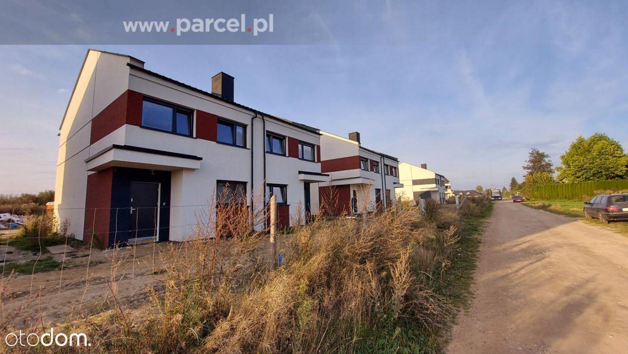 Dom, 100,21 m², Swarzędz