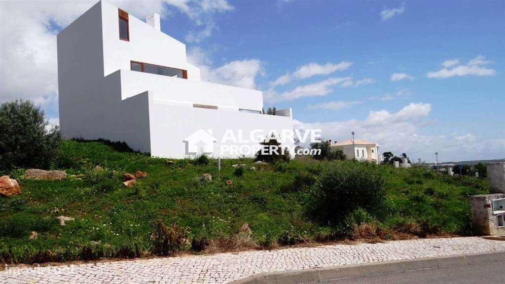 Terreno para comprar, Mexilhoeira Grande, Portimão, Faro - Foto 4