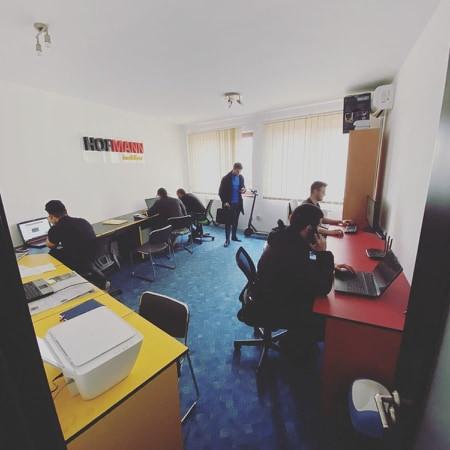 Student Mob - Hofmann imobiliare Cluj