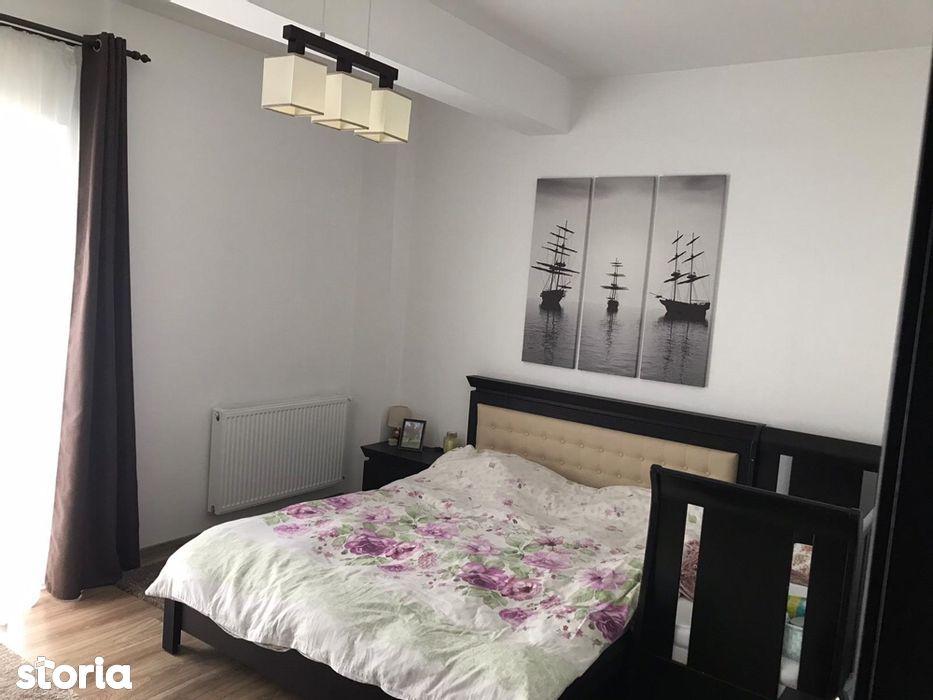 Vanzare apartament cu 2 camere in cartierul Zorilor