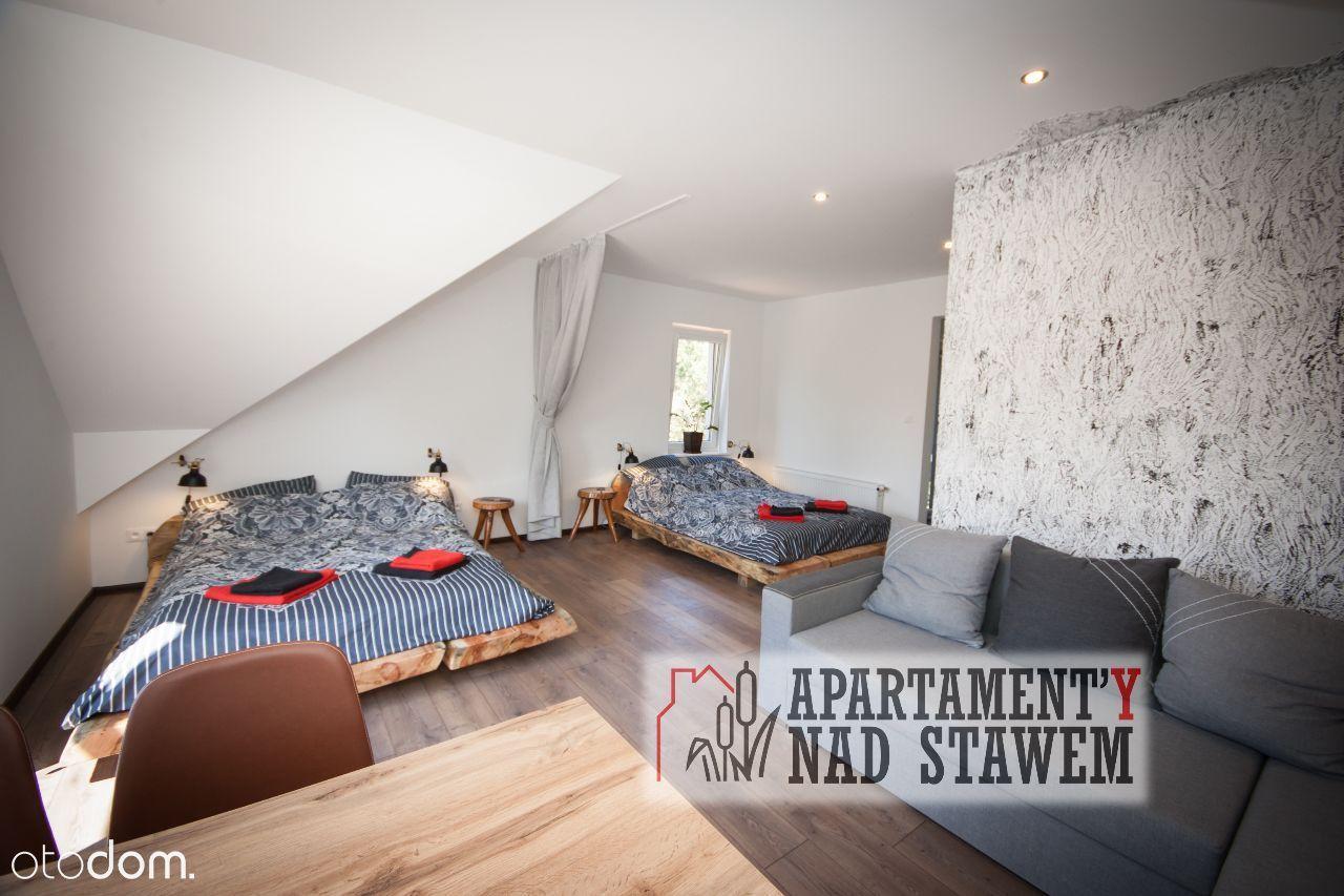 Apartament w miejscowości Płaska