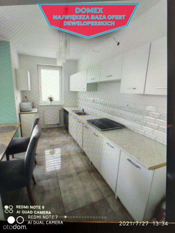 Mieszkanie, 70 m², Grodzisk Mazowiecki