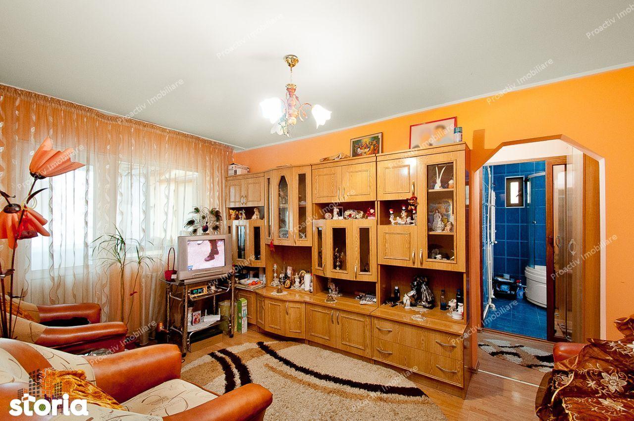 Apartament 2 camere M39A, mobilat, centrala termica