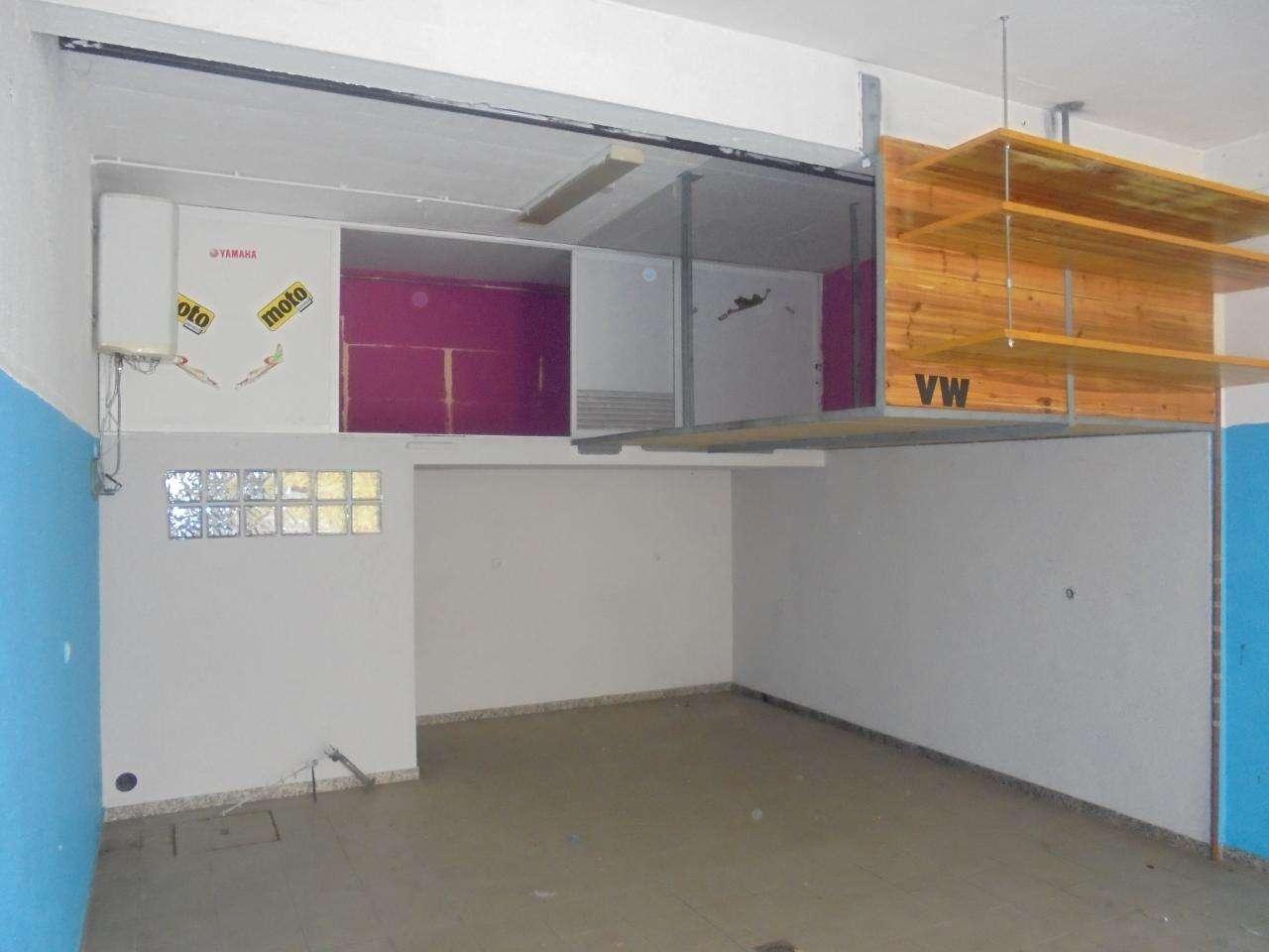 Garagem para arrendar, Queluz e Belas, Lisboa - Foto 7