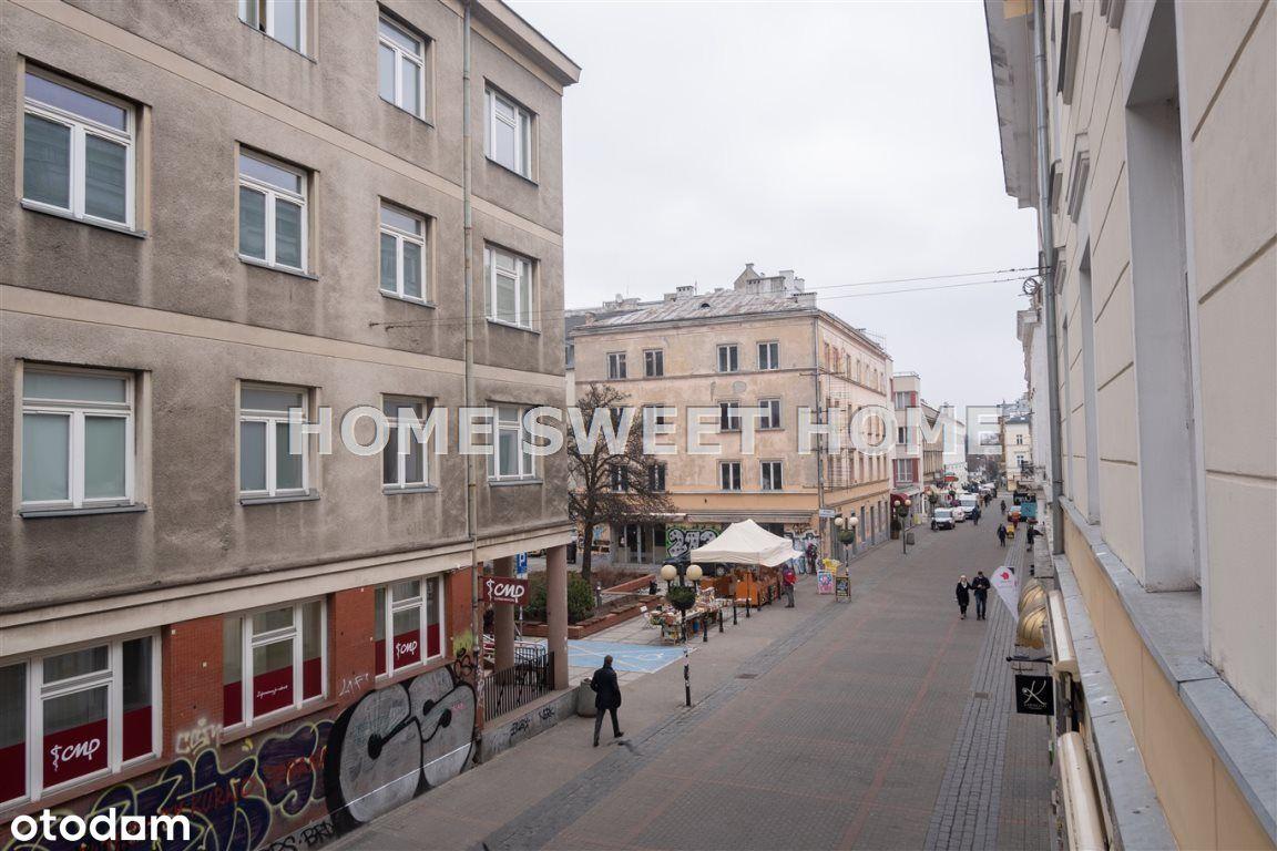 Mieszkanie, 57,50 m², Warszawa