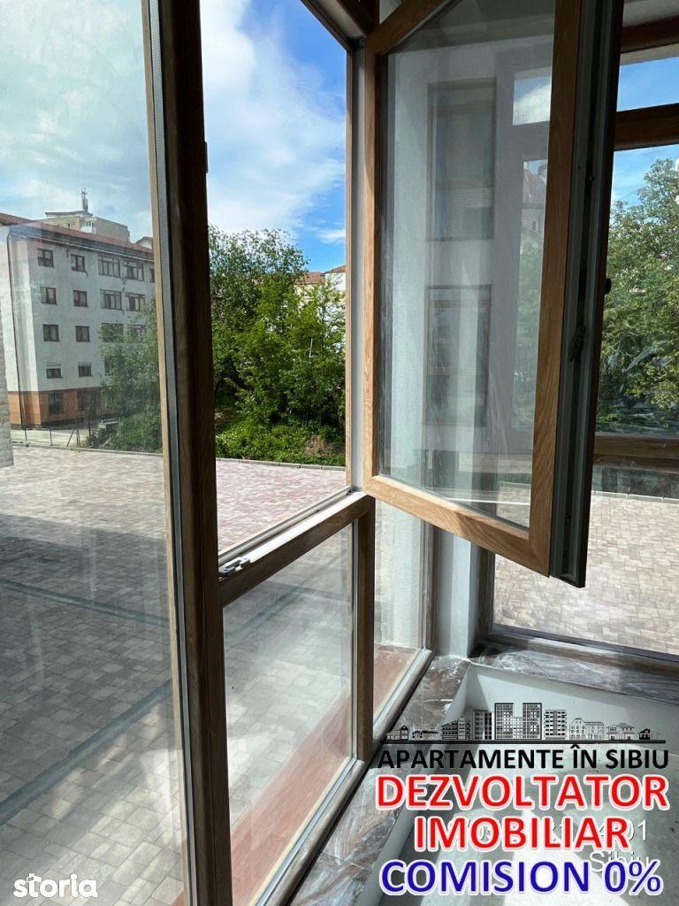 Constructor! Apartament 2 camere baie cu geam si bucatarie separata