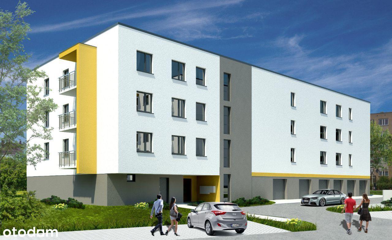 2 Budynki w Piekarach Śl. ul. Bazarowa