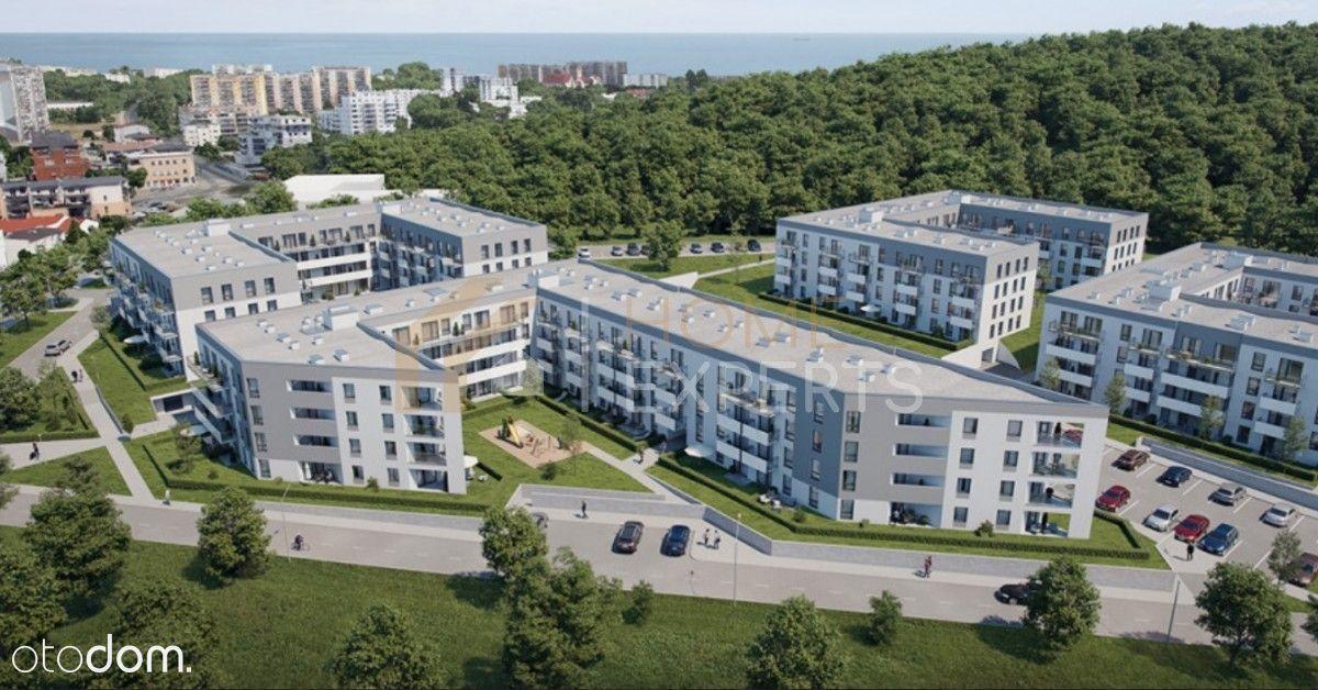 Gotowe mieszkanie z ogródkiem blisko morza!