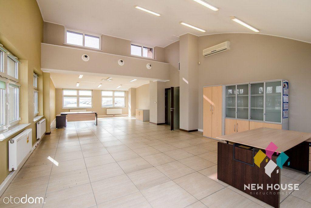 III piętro biurowca-świetna lokalizacja i standard