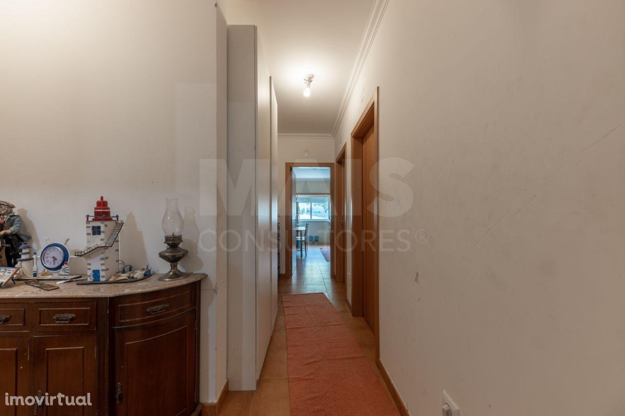 Apartamento para comprar, Alcoentre, Azambuja, Lisboa - Foto 13