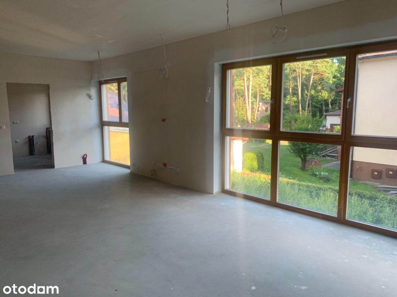 Apartament 103m2 w Podkowie Leśnej + TARAS 35m2