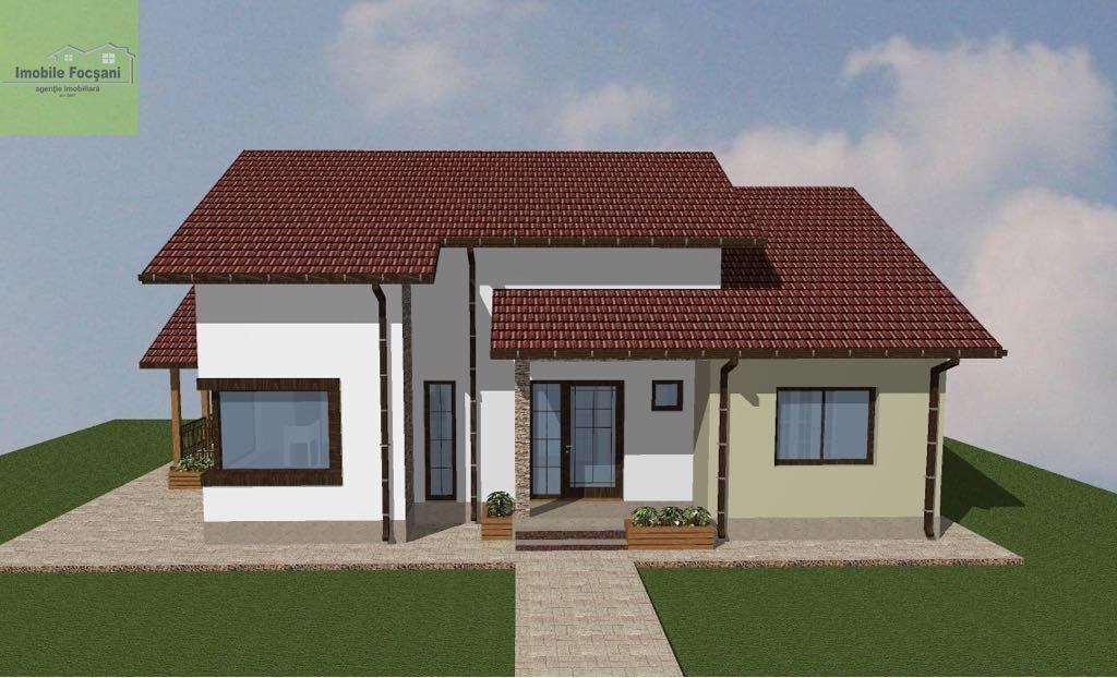 Casa Focsani-Livada-114 mp