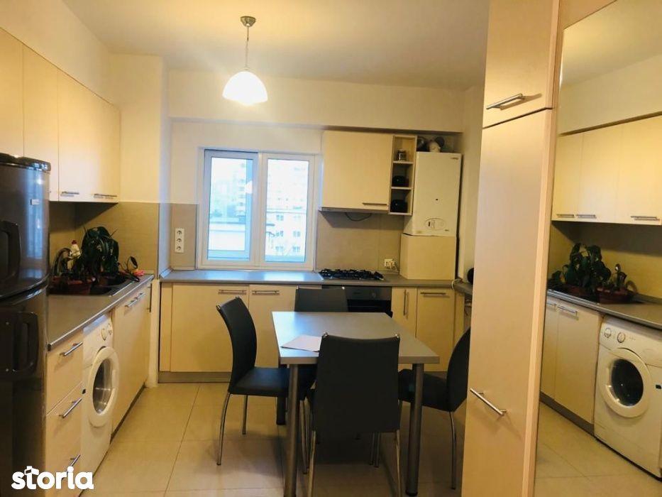 Apartament de inchiriat cu 2 camere, in cartierul Manastur