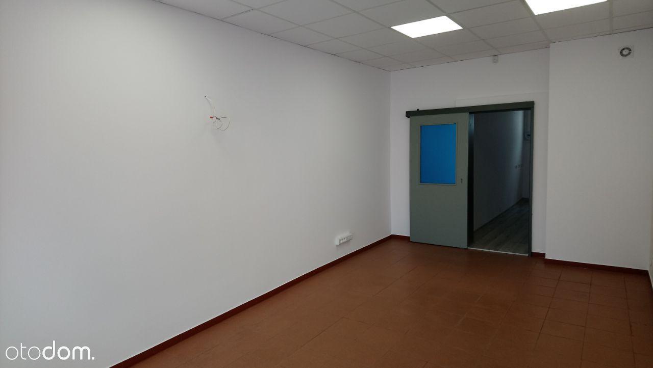 Lokal użytkowy (sklepowy) 30 m2 do wynajęcia