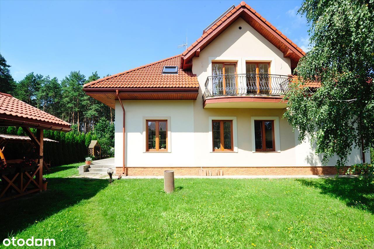 Dom na sprzedaż, Otwocki, Otwock gm, Otwock