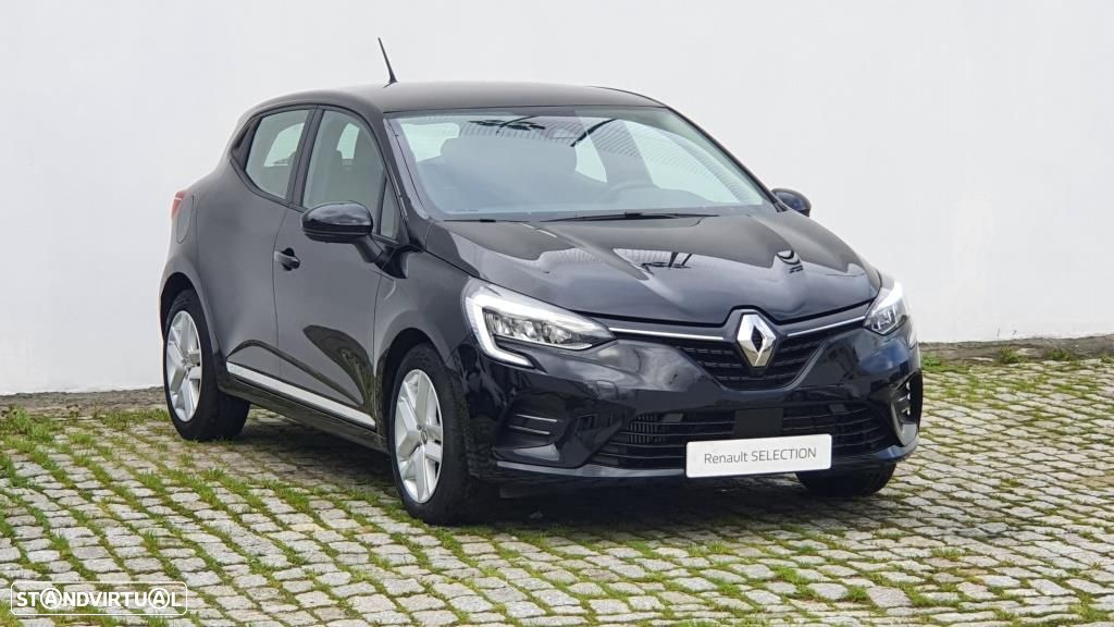 Renault Clio 1.0 TCe Intens - 1