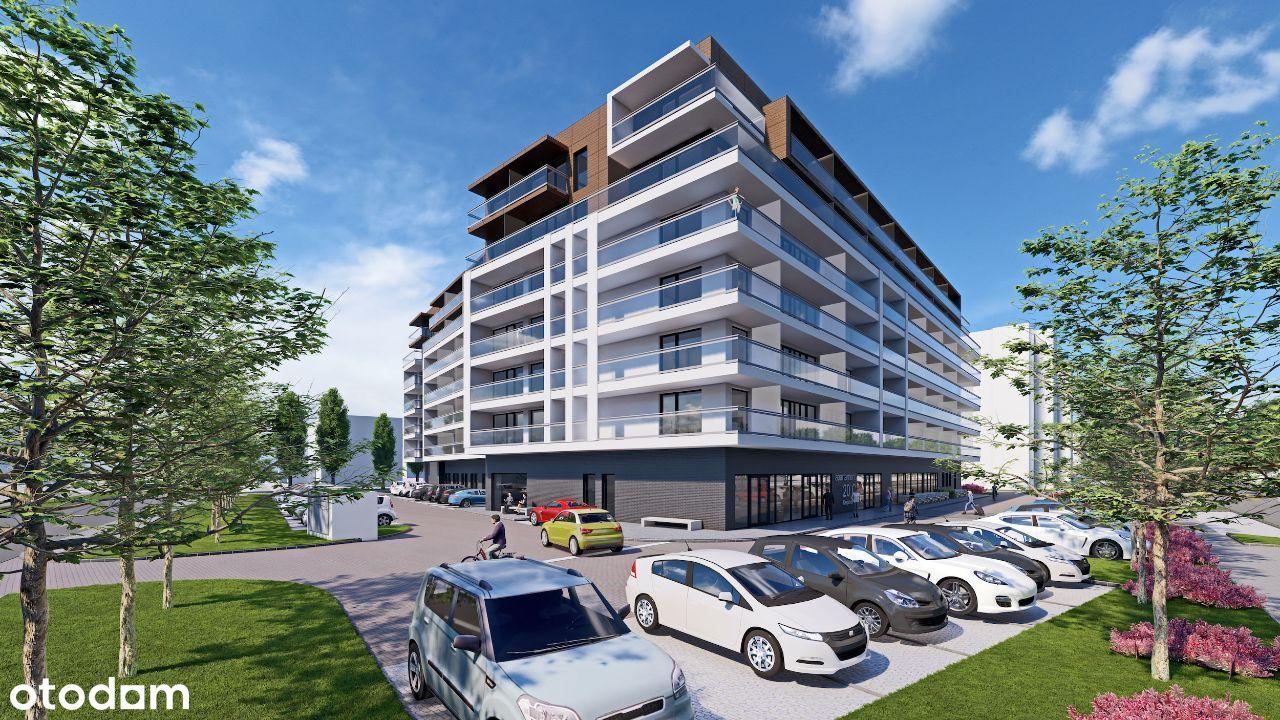 Apartamenty KASPROWICZA   apartament C625