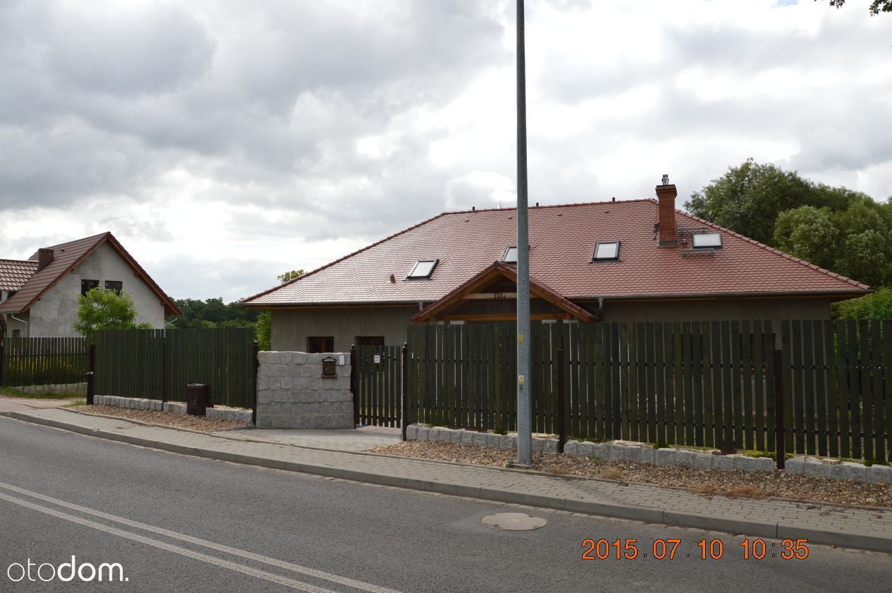 Sprzedam dom w Bolesławcu (zamienię na mieszkanie)