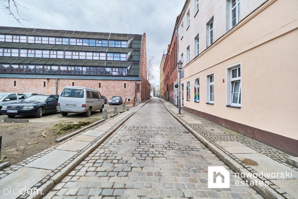 Lokal-mieszkanie inwestycyjne - Stare Miasto 77 m2