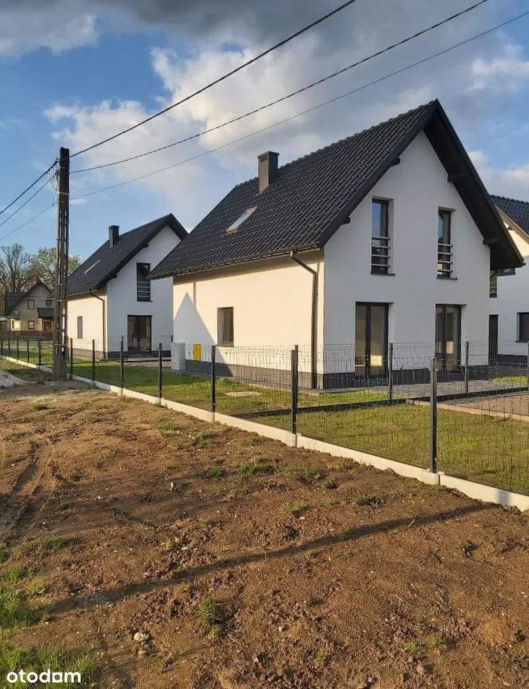 Dom wolnostojący w Niepołomicach