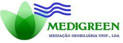 Agência Imobiliária: MEDIGREEN-Mediação Imobiliária Unipessoal, Lda
