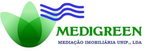 MEDIGREEN-Mediação Imobiliária Unipessoal, Lda