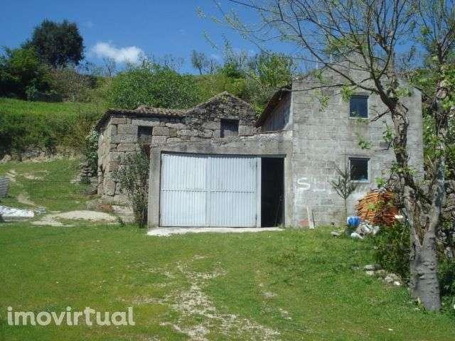 Terreno para comprar, Avessadas e Rosém, Marco de Canaveses, Porto - Foto 1