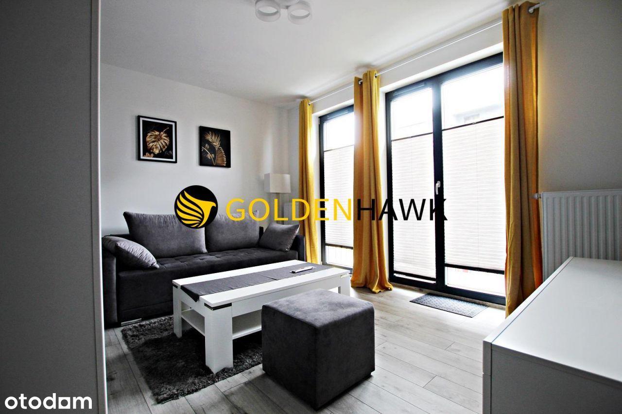 Mieszkanie, 47 m², Szczecin