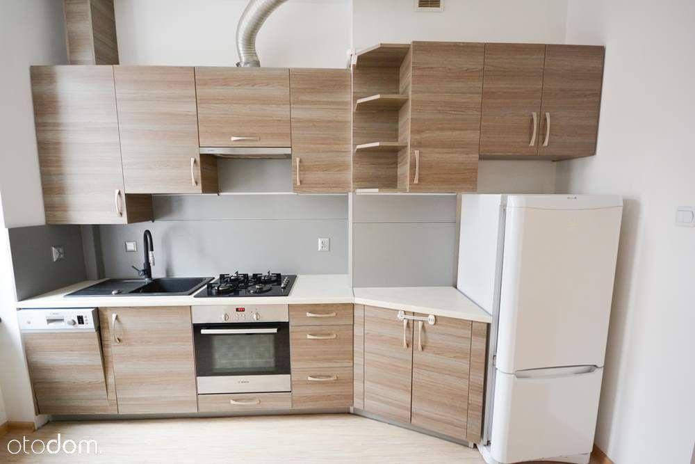Mieszkanie, 42 m², Gliwice