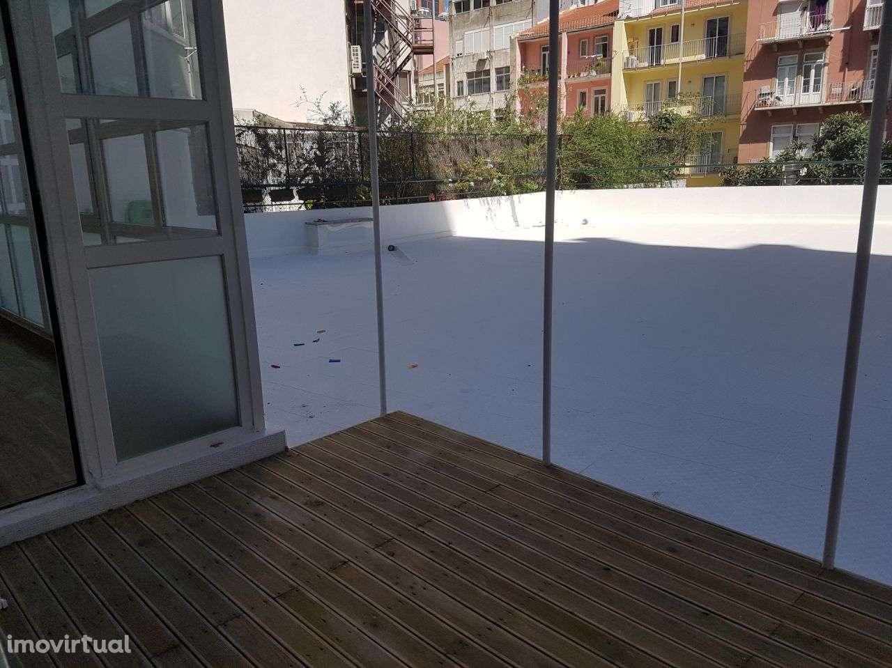 Apartamento para arrendar, Avenidas Novas, Lisboa - Foto 14