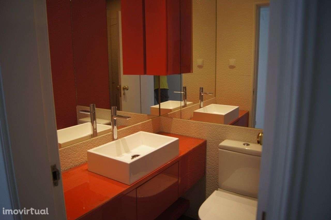 Apartamento para arrendar, Rua Francisco Duarte Pedroso, Algés, Linda-a-Velha e Cruz Quebrada-Dafundo - Foto 3