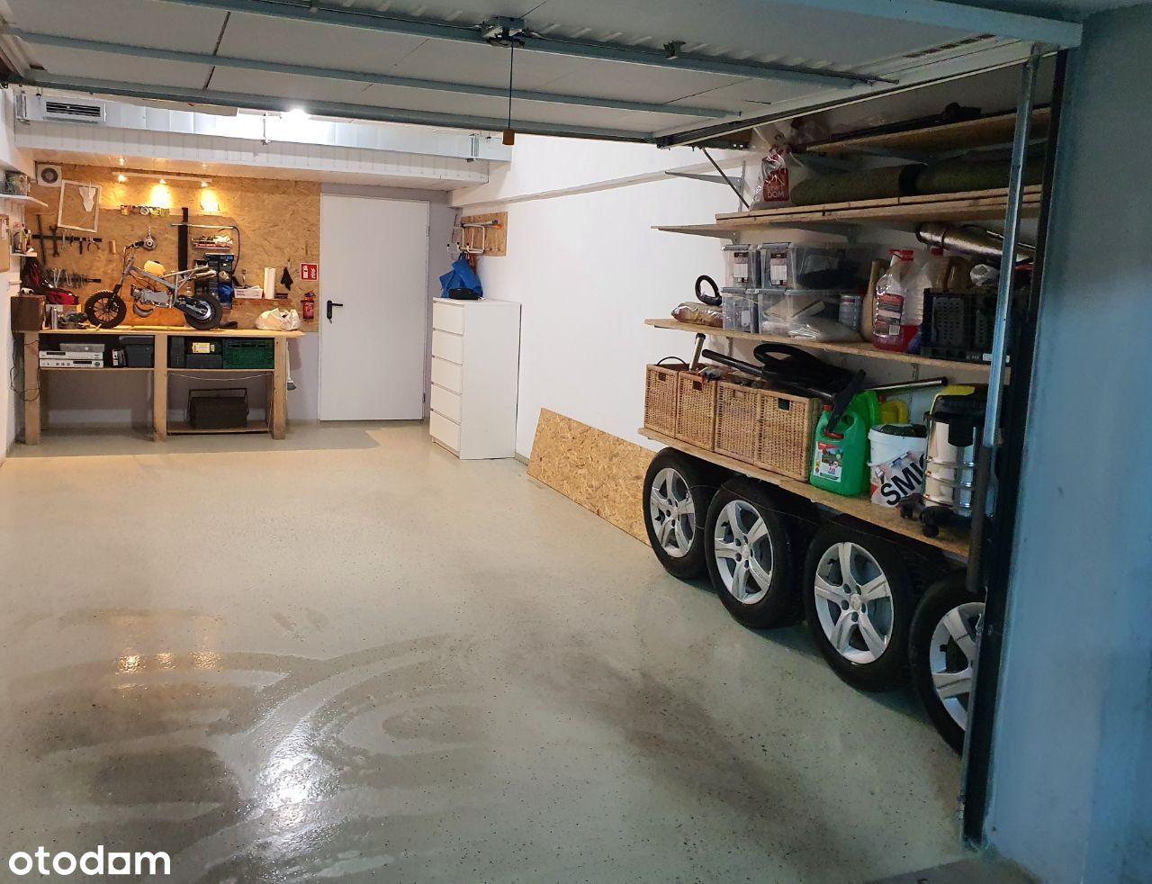Garaż w hali garażowej wiedeńska 2D europejskie