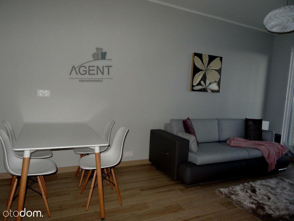 Mieszkanie, 38 m², Bydgoszcz