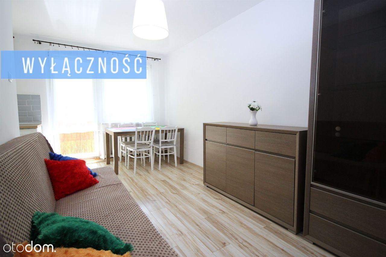 2pokojowe, wyposażone mieszkanie, ul. Grodzka