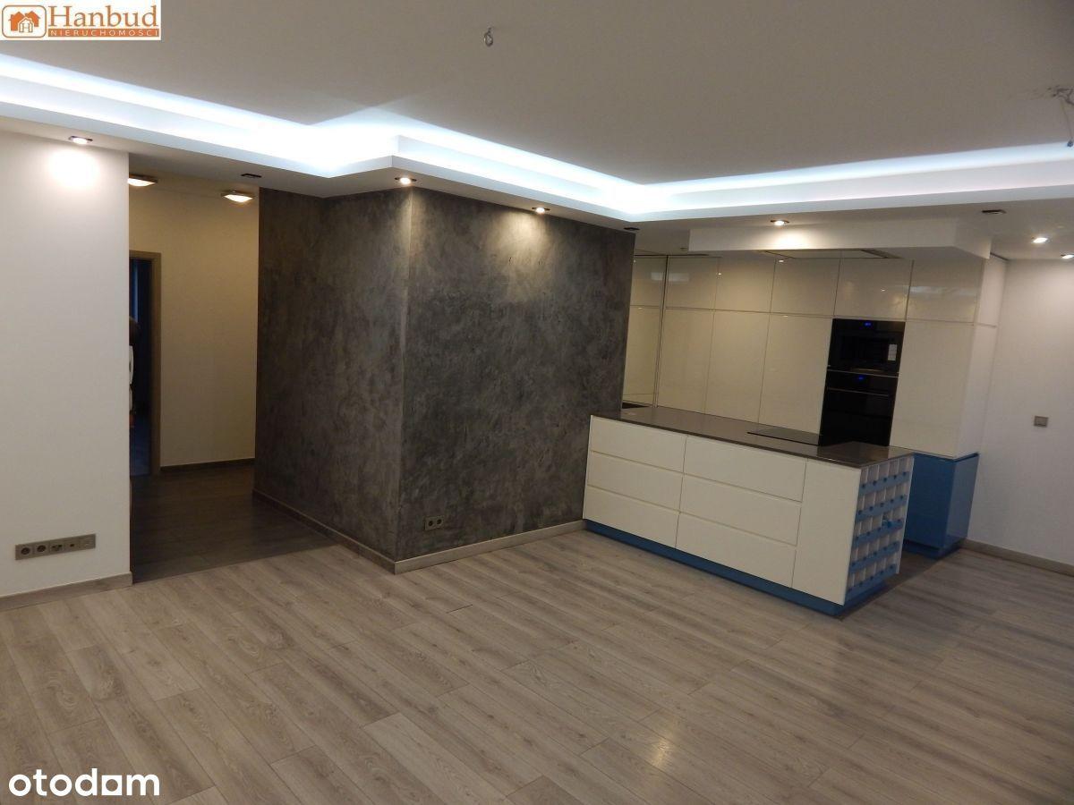 Mieszkanie, 75,12 m², Katowice