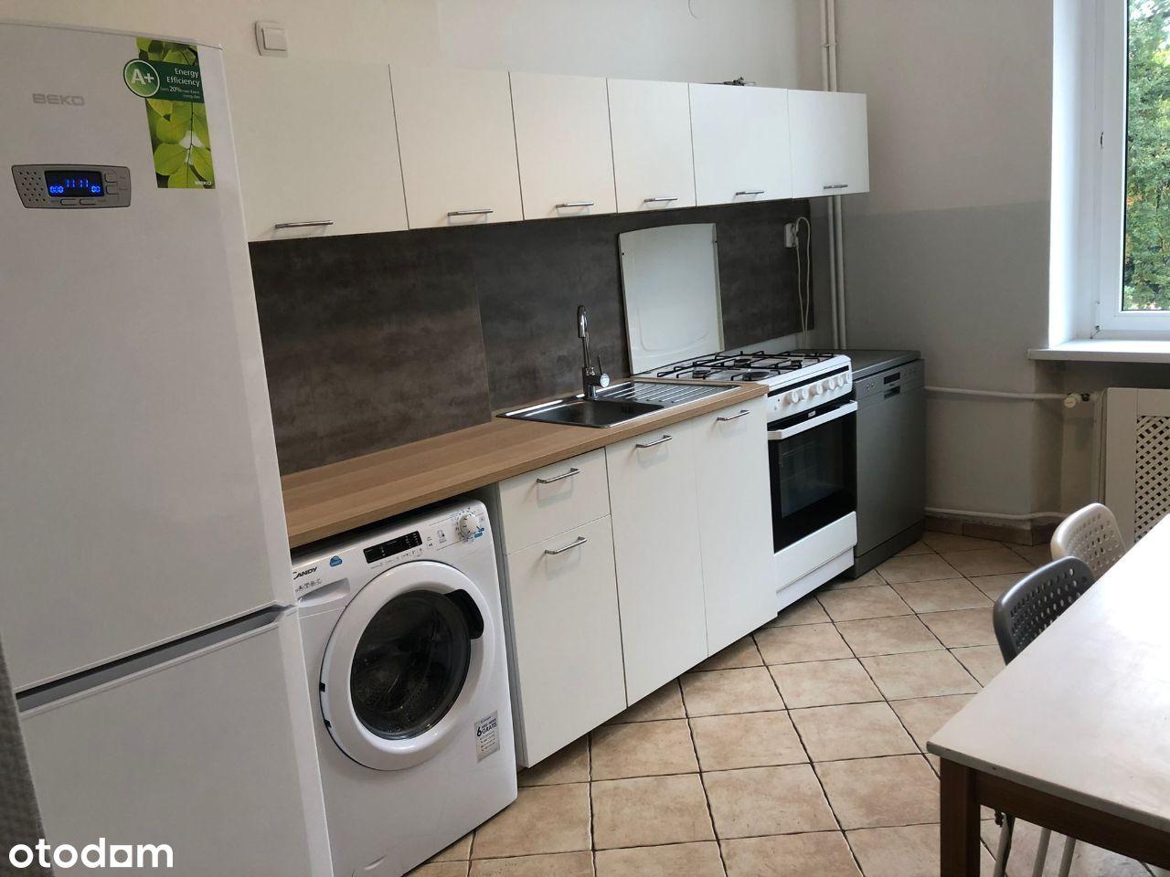Do wynajęcia 2 pokojowe wygodne i jasne mieszkanie