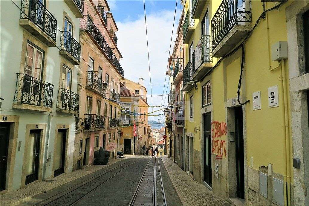 Prédio para comprar, Misericórdia, Lisboa - Foto 8