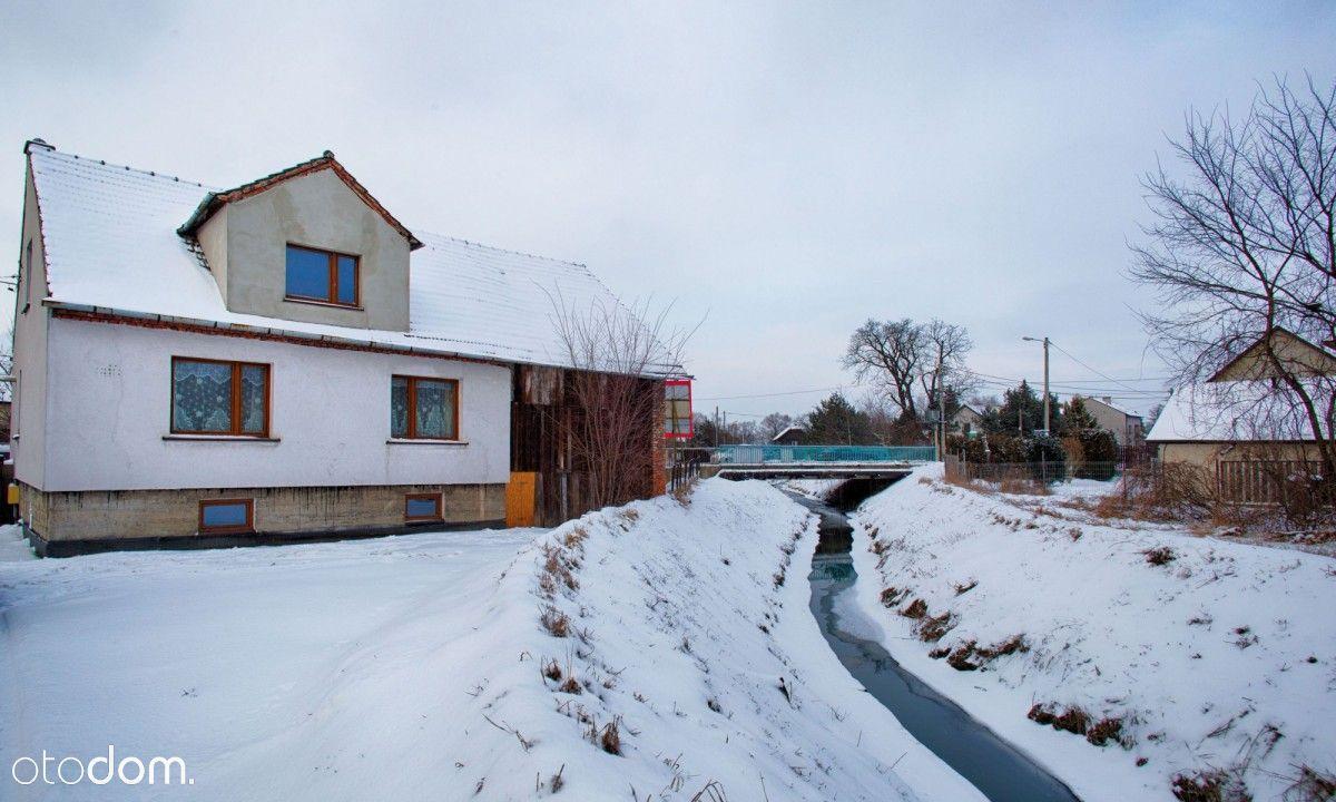 Dom (Wolnostojący) - Kraków Bieżanów