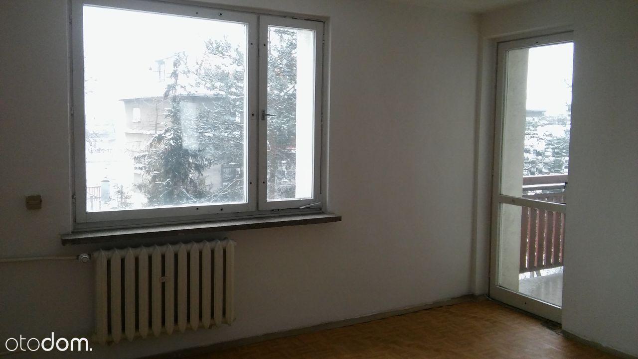 Namysłów - 3 pokoje z balkonem
