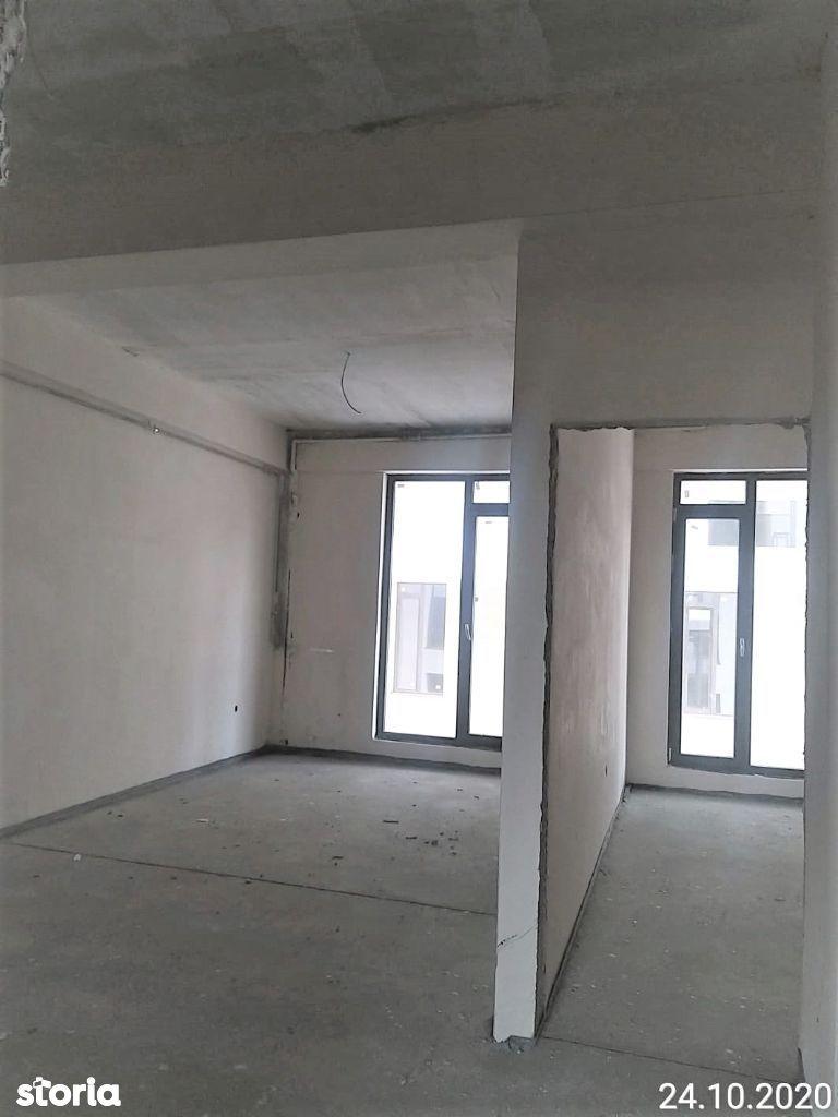 Apartament 2 camere la Parter -Vanzare directa de la Constructor !