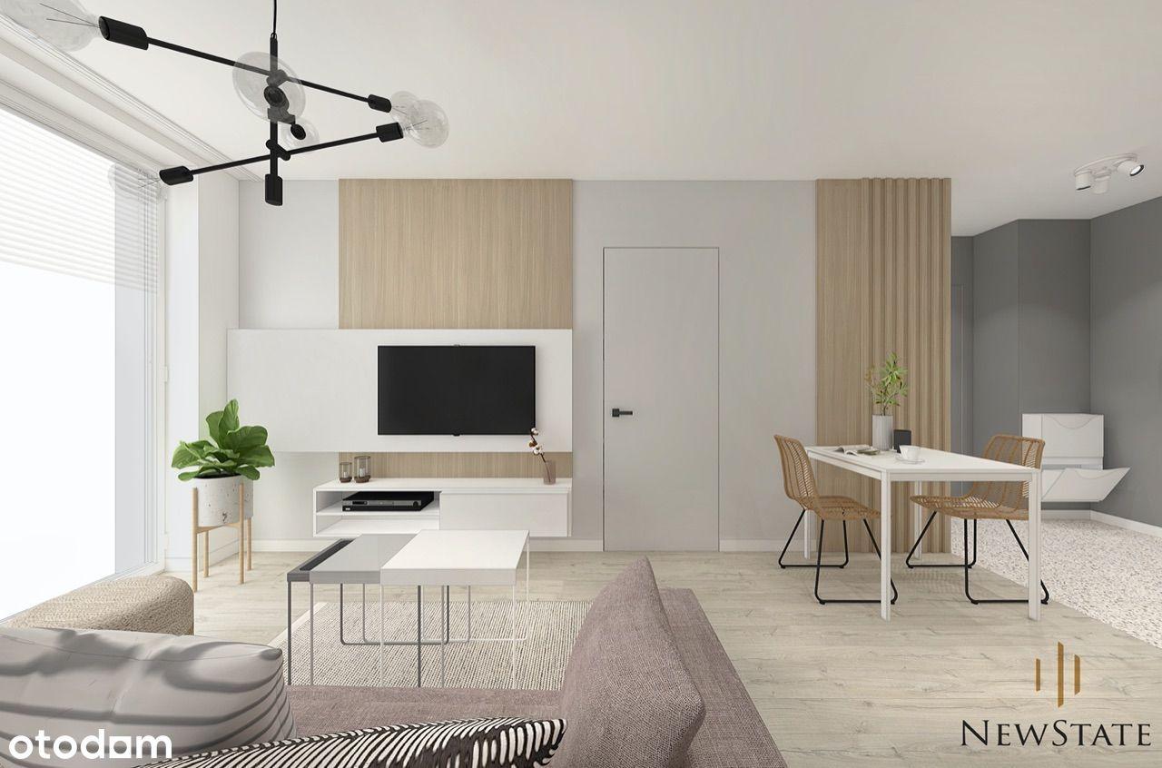 OsiedleKRK | Stańczyka | 2 pokoje | 36m2 | 5piętro