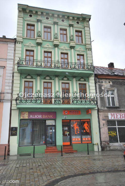 Lokal użytkowy, 1 229,68 m², Inowrocław