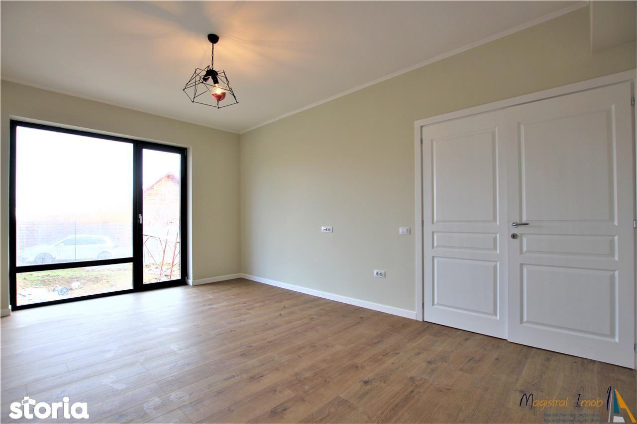 Apartament 3 camere D 74mp Loc Parcare Pacurari Rond