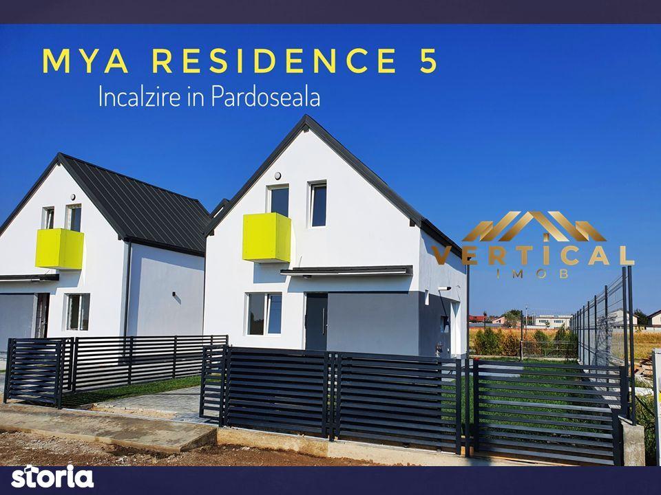 VERTICAL Residence Berceni
