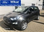 Ford EcoSport Connected 1.0 EcoBoost 95 KM - 1