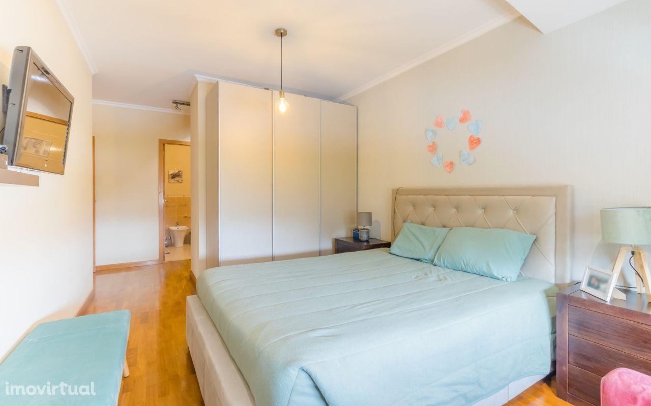 Apartamento T3 | Custóias