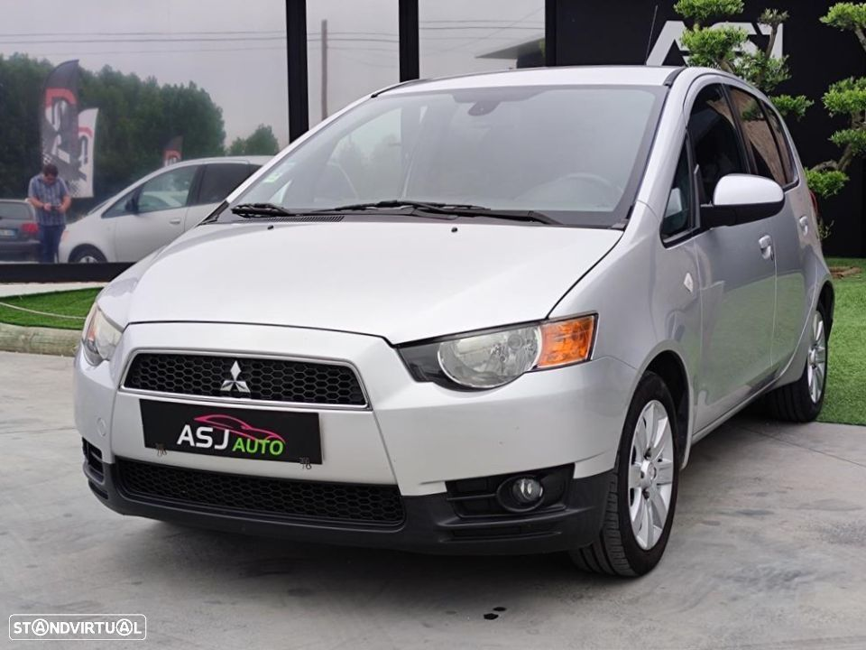 Mitsubishi Colt 1.3 Instyle ClearTec - 2